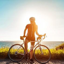Може ли карането на колело да замени фитнеса?