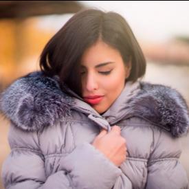 Топла прегръдка за студените дни
