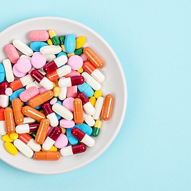 Какво да ядем и какво не, когато пием антибиотик