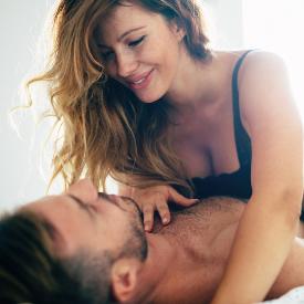 Секс за крепко здраве и чудесно настроение