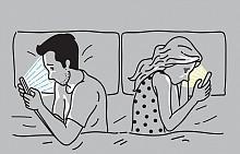 Как Интернет и социалните мрежи съсипват сексуалния ни живот
