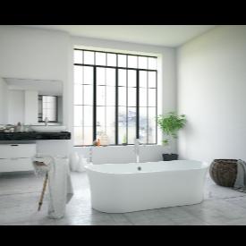 Как да направим банята стилно, удобно и релаксиращо място?