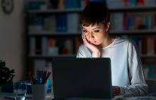 Как да спрете да мислите за работа?