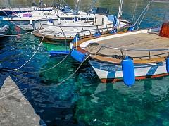 Панарея, Еолийски острови, Италия