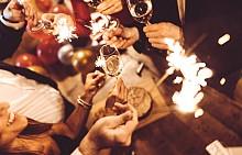 19 положителни мисли, с които да посрещнем Новата година