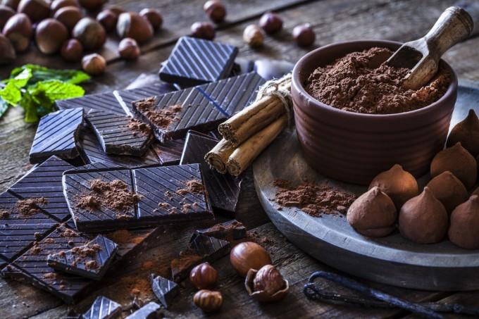 6 сериозни причини да ядем шоколад