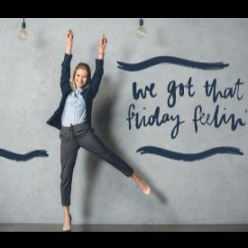 Работната седмица в продукти и идеи: петък