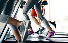 За добра форма и добро здраве. Движение, движение, движение!