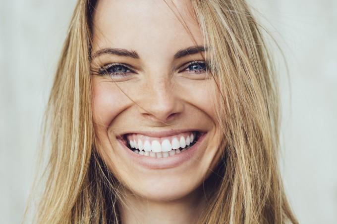 Да се усмихнем широко