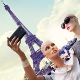 Как да сте успешни в модата в ерата на социалните мрежи