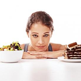 Диета не значи гладуване. Започнете с тези 6 основни правила