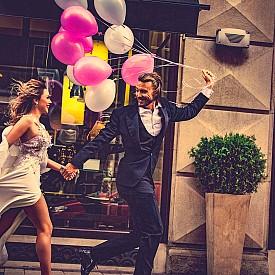 АСТРОЛОГИЯ: Коя е зодията на вашата сватба?