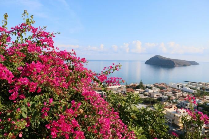Гръцките острови, идеални за бягство от тълпите: ЛЕРОС