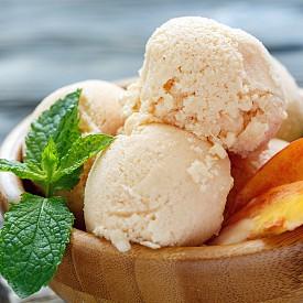 БЛИЗНАЦИ: Замразен йогурт