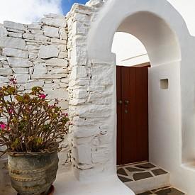СИКИНОС, Цикладски острови, Гърция