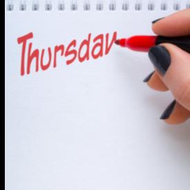 Работната седмица в продукти и идеи: четвъртък