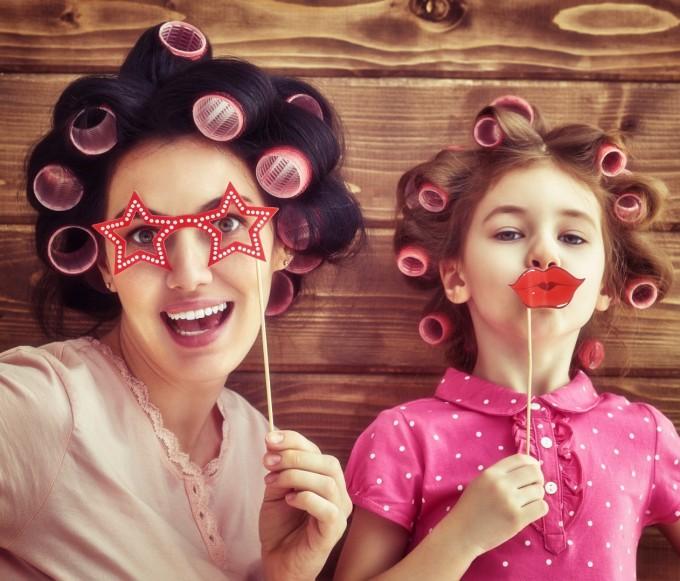 10 правила на френските работещи майки