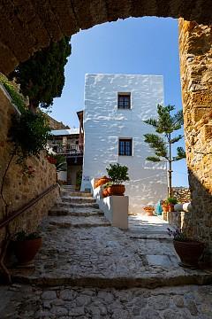 СКИРОС, Северни Споради, Гърция