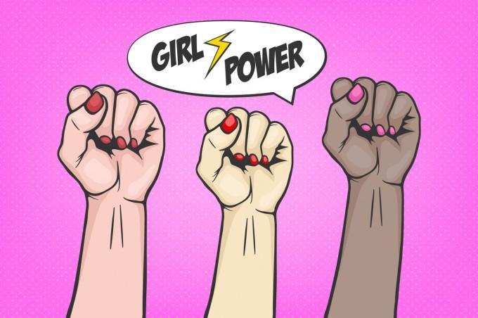 GRL PWR: Поп химните във възхвала на жената, които да слушаме днес