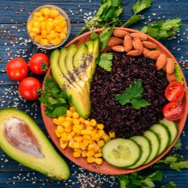 Хранителни тандеми за повече енергия