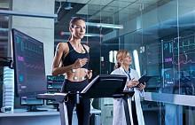 Защо е толкова важно да си следите пулса по време на тренировка