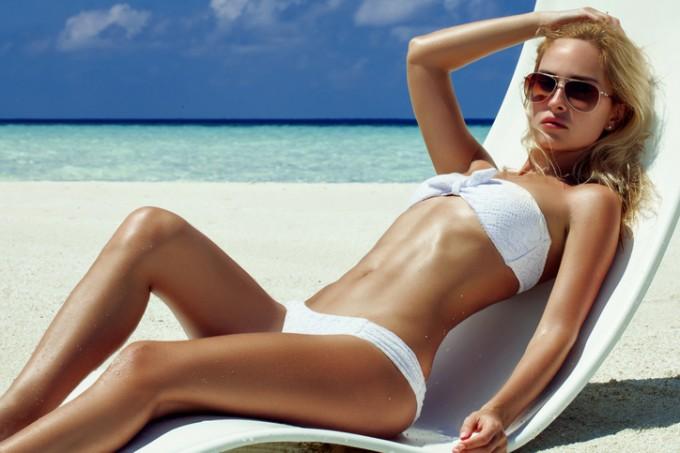 Слънцезащита 2019: най-добрите продукти за тяло