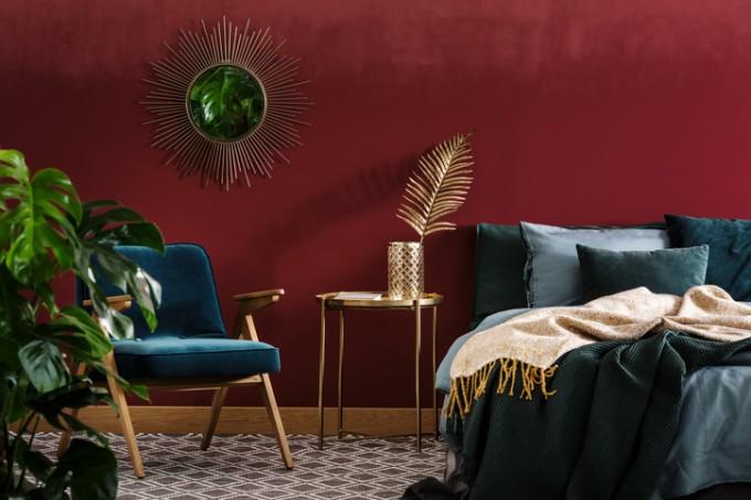 14 вдъхновяващи цитата за интериорните цветове