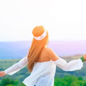 Лятото и косата: как да се грижите за нея?