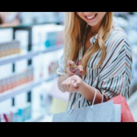 Черен петък: кои парфюми да си купите
