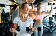 Спорт според целта: поддържано тяло и повече свободно време