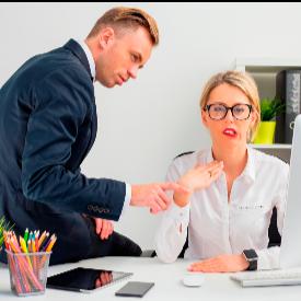 Как да реагирате на критиките на шефа си?