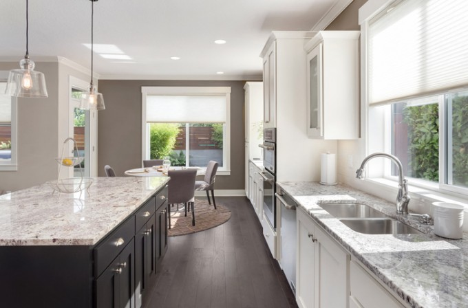 """""""Основният тренд в дизайна на кухните са..."""