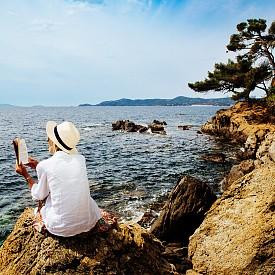 Написани с любов към морето