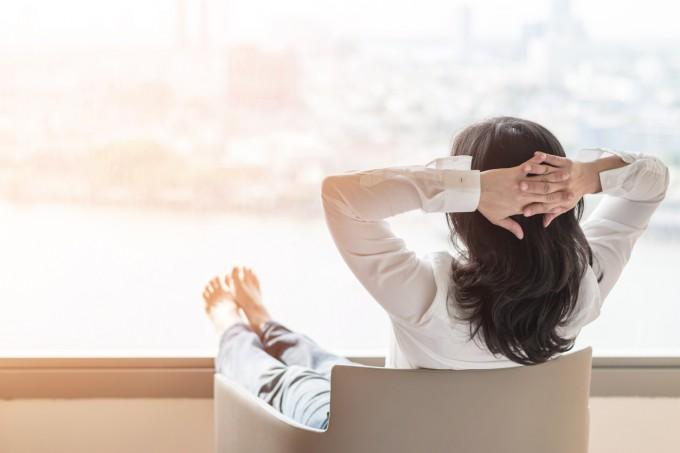 Как да направим рязък завой в кариерата, когато е твърде късно за това