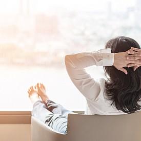 Защо е вредно да си правим планове за почивните дни?
