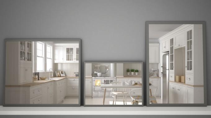 """""""Ако кухнята ви се намира в стая с прозорец, ви..."""