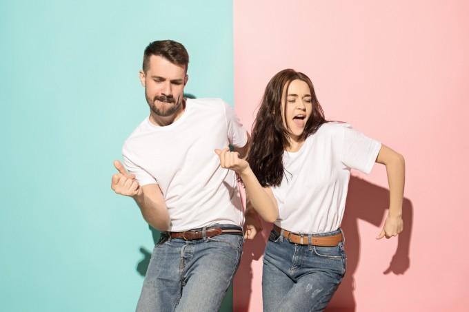Положителната параноя, която отличава щастливите двойки