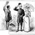 Правилата на викторианците за щастлив живот: №1 Всеки ден ходете поне по 5 км