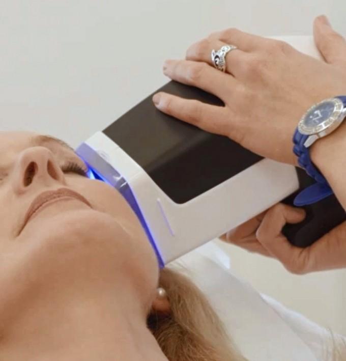 Smart диагностика на кожата?