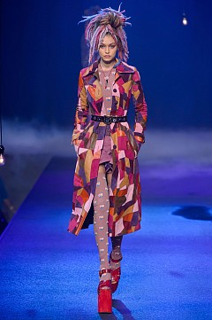 Колекция Marc Jacobs SS17