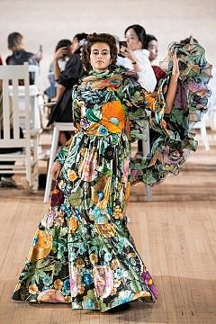 Кая Гербер - Marc Jacobs пролет-лято 2020