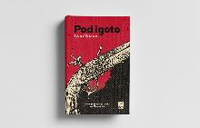 """Романът """"Под Игото"""", който излезе на шльокавица."""
