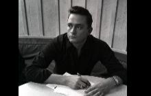 Неиздавани стихове и поеми от Джони Кеш са превърнати в нови песни