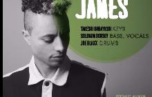 Jose James  ще се срещне отново с българските фенове