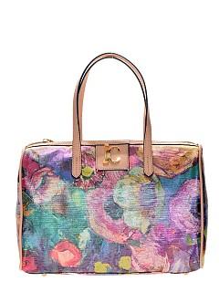 Чанта Just Cavalli от Totallyerectedstore.com, 455 лв.