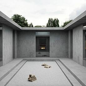 Yeezy Home и първият архитектурен проект на Кание Уест