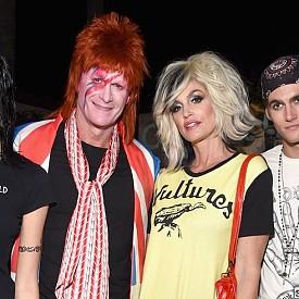 Най-добрите Хелоуин костюми на звездите за 2018