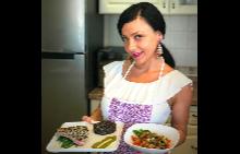 Вкусна вечеря за двама, вдъхновена от слънчевия Дубай