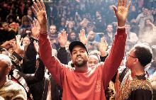 Kanye West отмени шоуто си за Yeezy