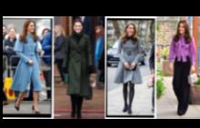 Кейт Мидълтън официално смени своя стилист